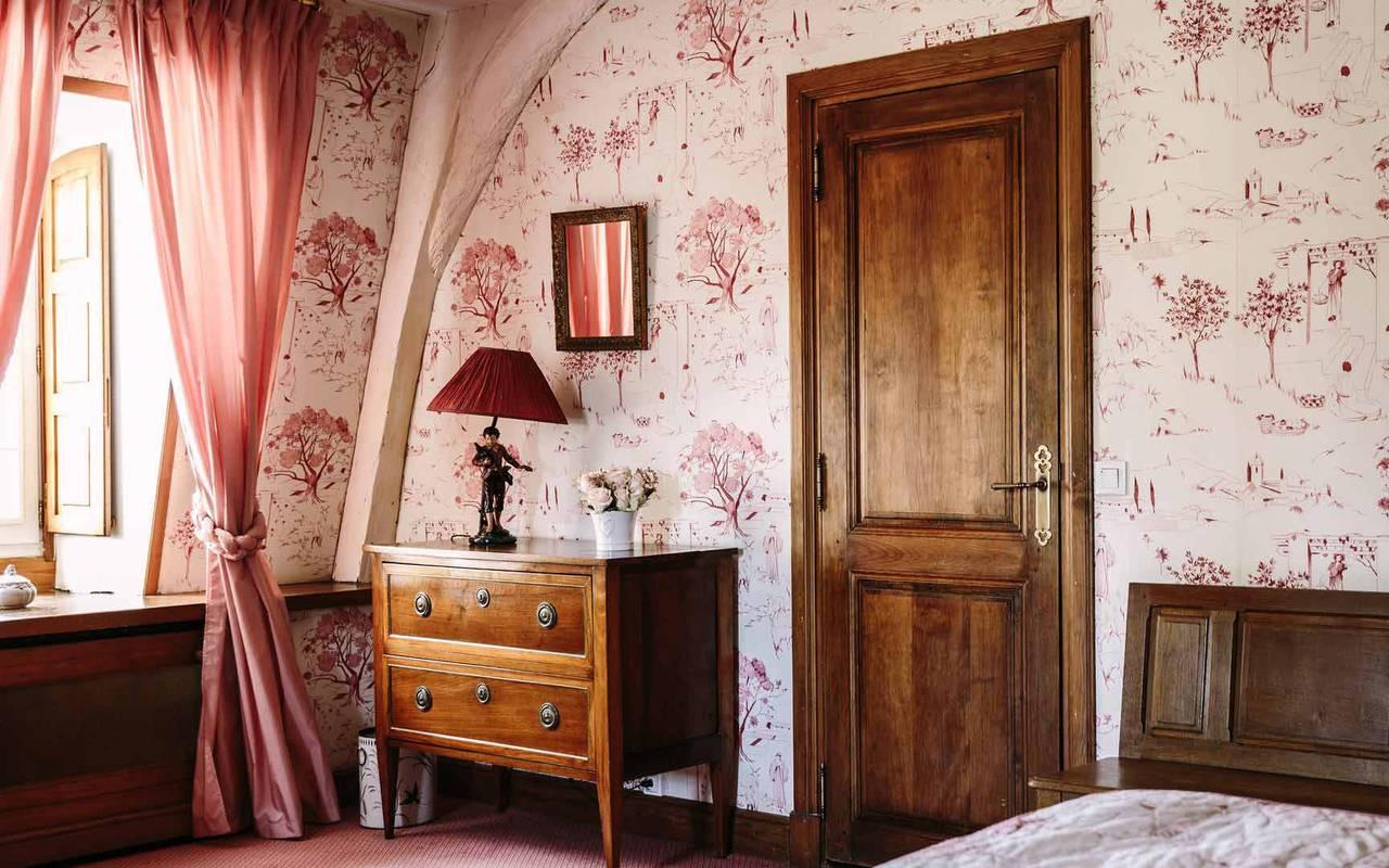 View Enfant modele room - chateau de la treyne