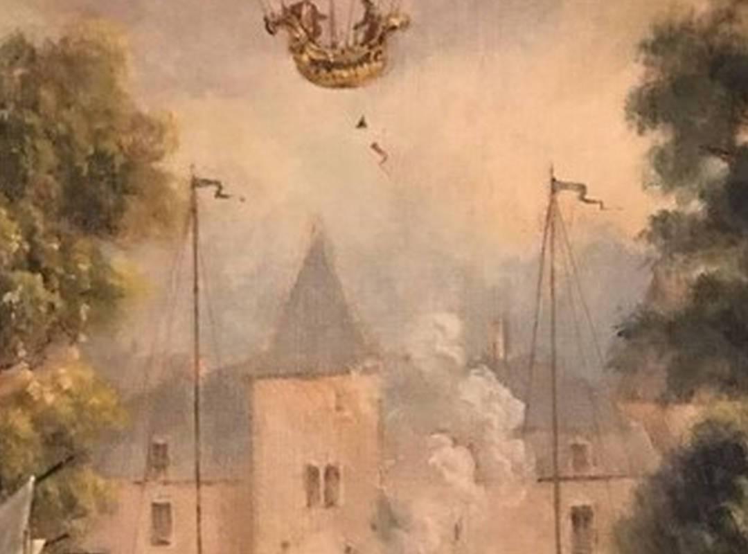 Château Historique hôtel Dordogne